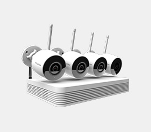 WiFi Cameras and Systems