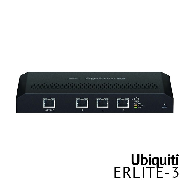 Enterprise Gigabit Router