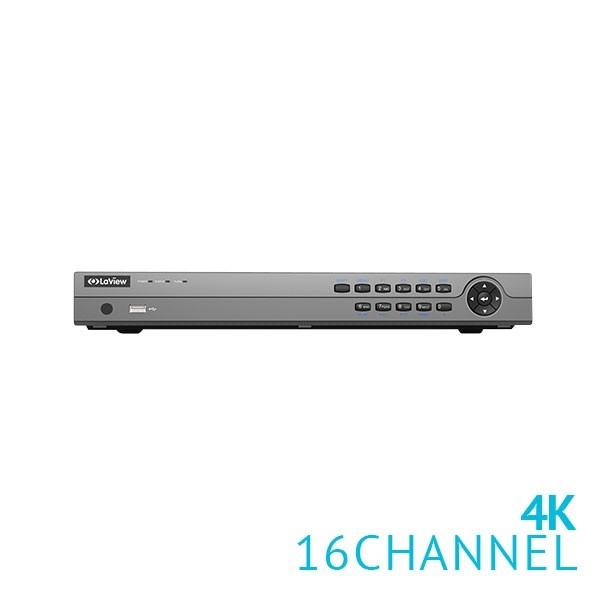 16 Channel 4K NVR