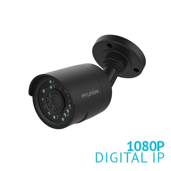 HD 1080P Bullet Surveillance Camera