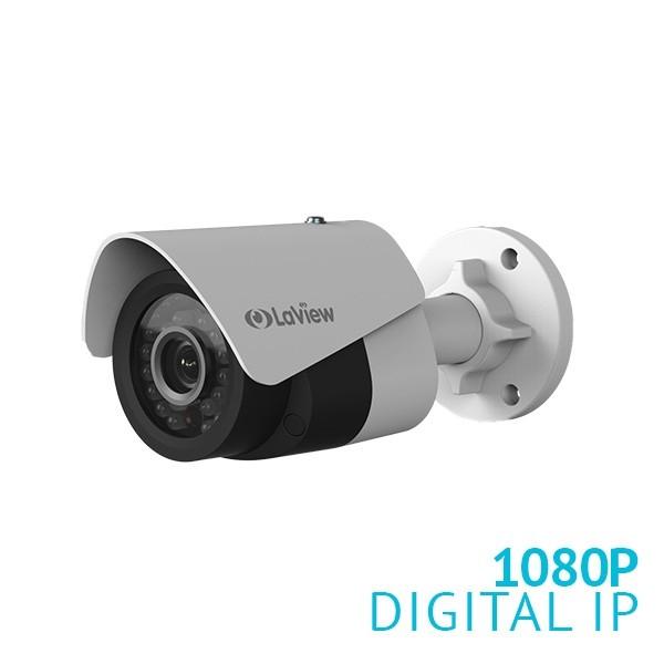 REFURBISHED - 1080P IP Bullet Camera