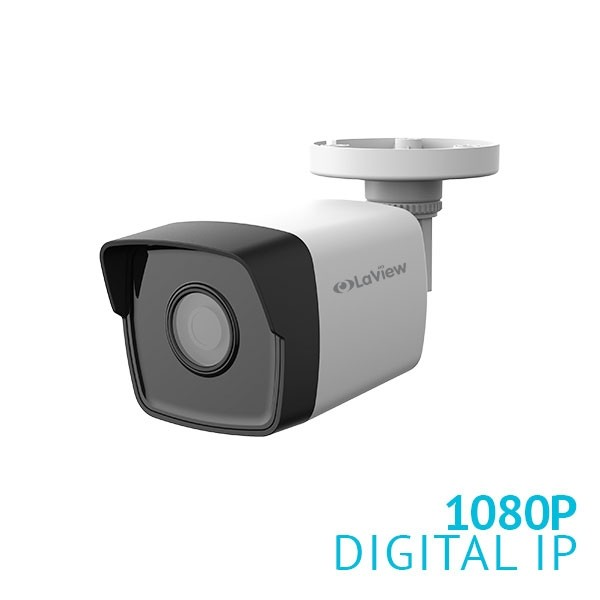 1080P IP Bullet Camera