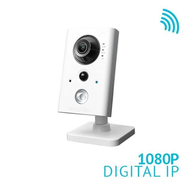 1080P IP Indoor WIFI Camera