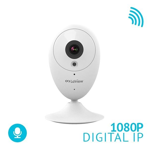 ONE Dot 1080P Indoor Camera