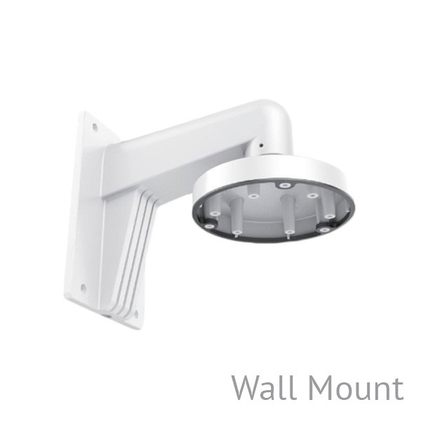 Wall Mount For Vari-focal Dome Camera