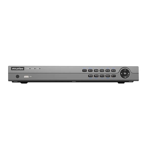 Laview 4k System