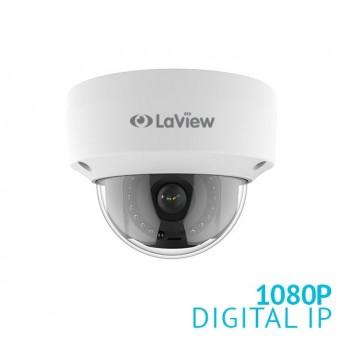 1080P IP Dome Camera