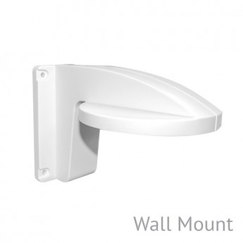 Wall Mount For Dome Camera