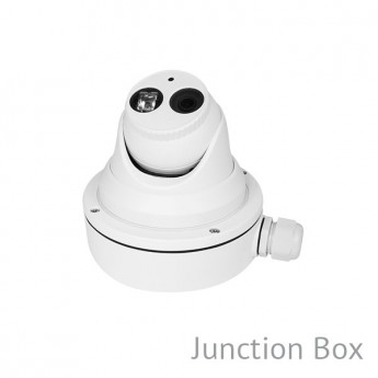 Junction Box Enclosure: Turret
