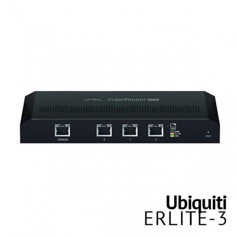 Enterprise Gigabit Router