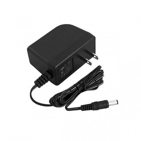 12V 1A (12W) AC/DC Switching UL listed Power Supply Adapter for CCTV Cameras