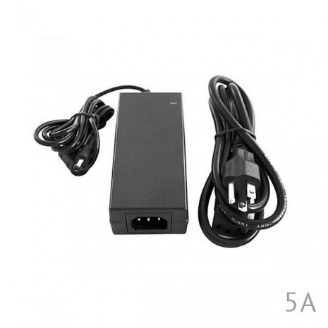 5A Power Adapter DC 12V