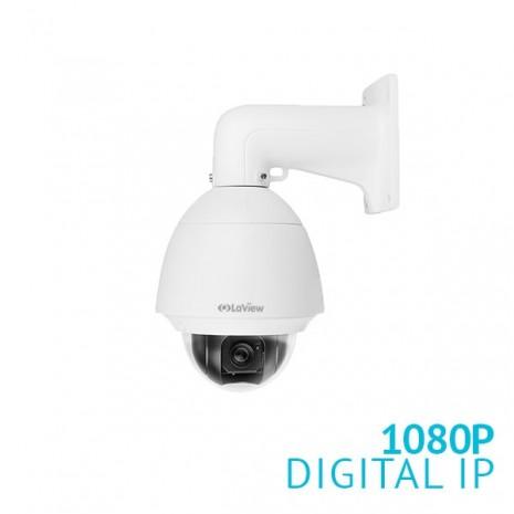 1080P HD 20x Optical Zoom IP PTZ Camera