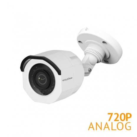 HD 720P Bullet Camera