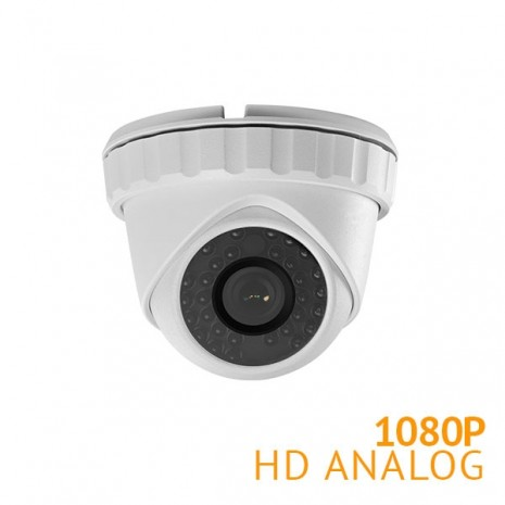 HD 1080P Turret Security Camera