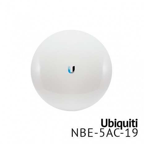 5GHz NanoBeam AC