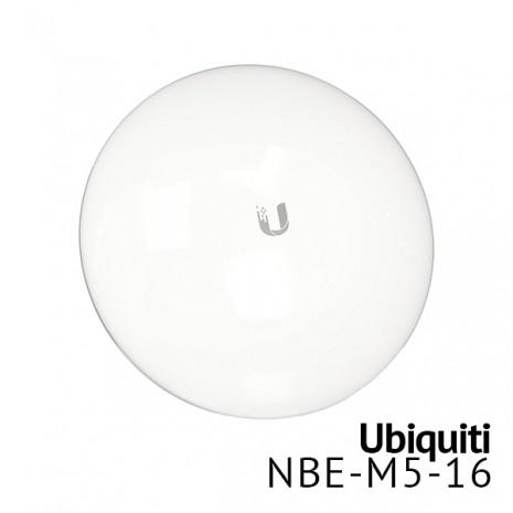 5GHz NanoBeam M5