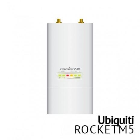 5GHz Rocket M5 BaseStation
