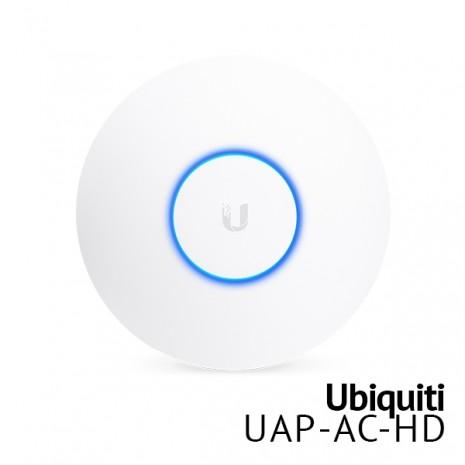 UniFi HD