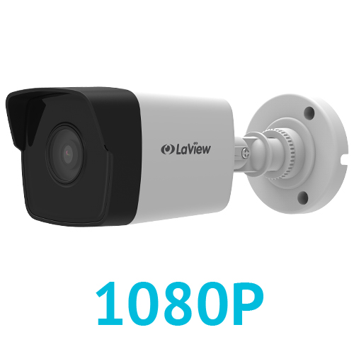 LaView Build Your Kit - Customize Your Security Camera System