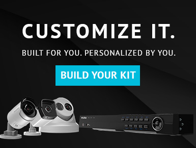 LaView HD IP Security Camera Systems & Surveillance